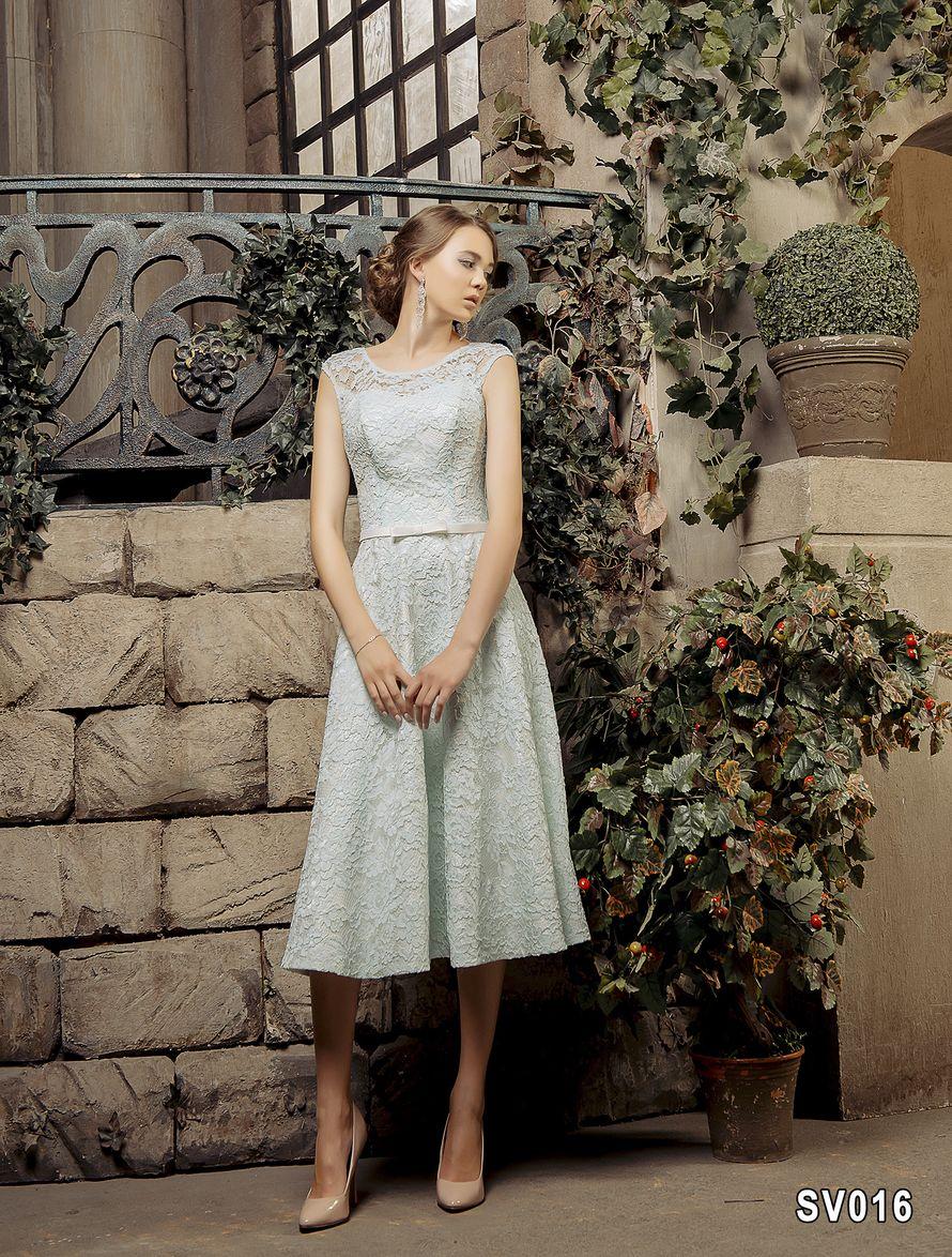 """Фото 16416558 в коллекции Портфолио - Салон свадебной и вечерней моды """"Вальс"""""""