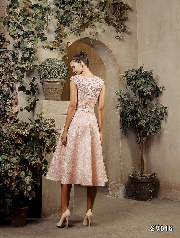 """Фото 16416560 в коллекции Портфолио - Салон свадебной и вечерней моды """"Вальс"""""""