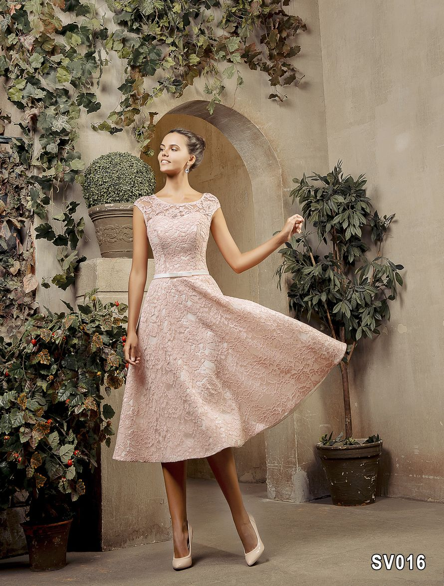 """Фото 16416564 в коллекции Портфолио - Салон свадебной и вечерней моды """"Вальс"""""""