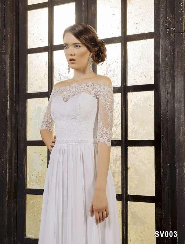 """Фото 16416580 в коллекции Портфолио - Салон свадебной и вечерней моды """"Вальс"""""""