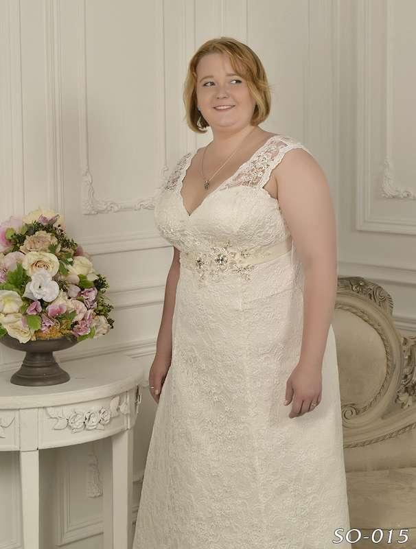 """Фото 16416594 в коллекции Портфолио - Салон свадебной и вечерней моды """"Вальс"""""""