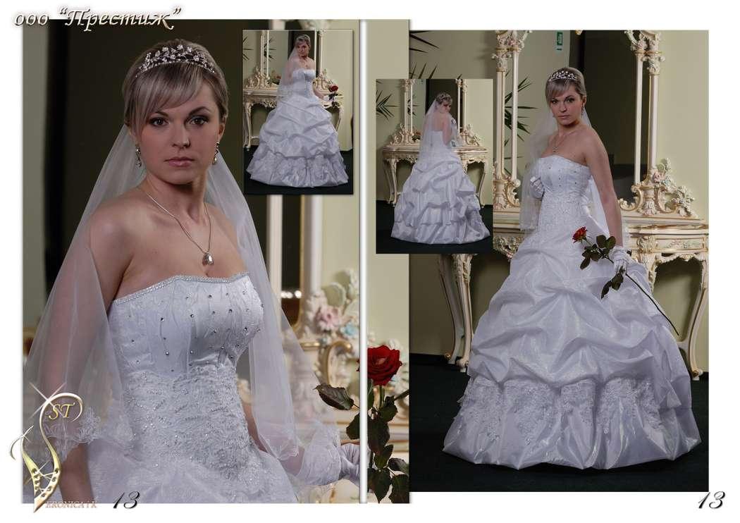 """Фото 16416698 в коллекции Портфолио - Салон свадебной и вечерней моды """"Вальс"""""""