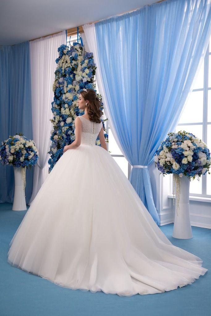 """Фото 16447002 в коллекции Портфолио - Салон свадебной и вечерней моды """"Вальс"""""""