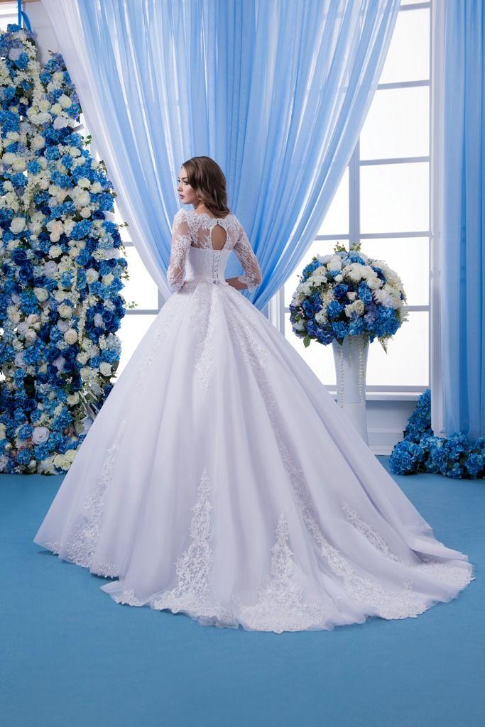 """Фото 16447014 в коллекции Портфолио - Салон свадебной и вечерней моды """"Вальс"""""""