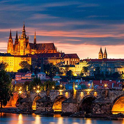 Свадьба для двоих в Чехии