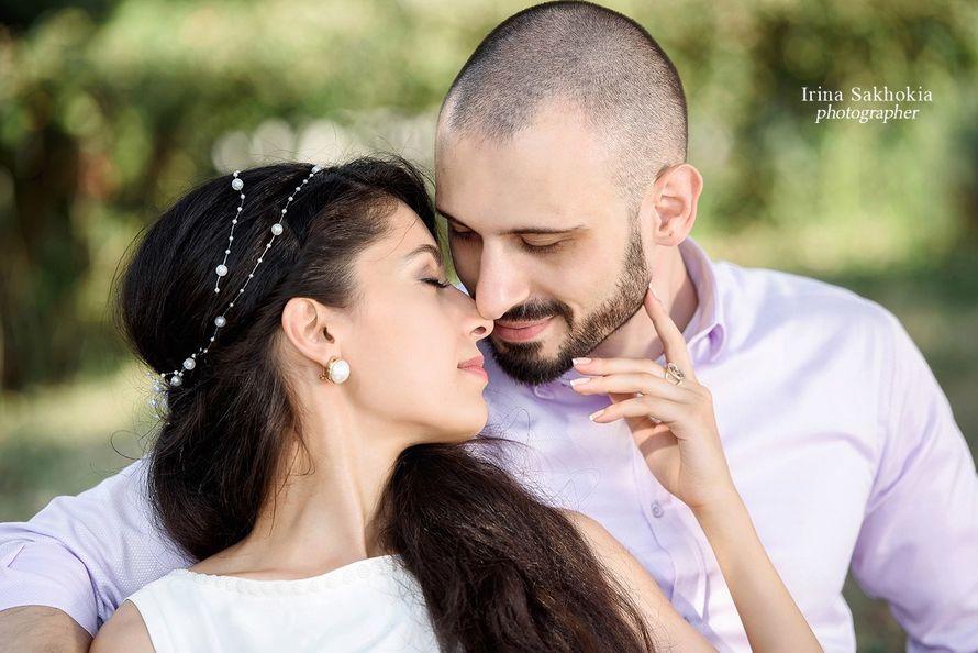 Фото 16244524 в коллекции Больше чем любовь... СВАДЬБЫ в ГРузии - IrenStudia - фотосъёмка