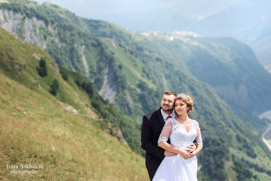Фото 16244562 в коллекции Больше чем любовь... СВАДЬБЫ в ГРузии - IrenStudia - фотосъёмка
