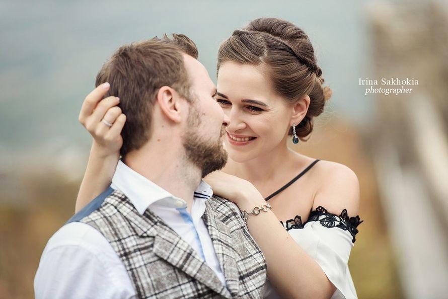 Фото 16244634 в коллекции Больше чем любовь... СВАДЬБЫ в ГРузии - IrenStudia - фотосъёмка