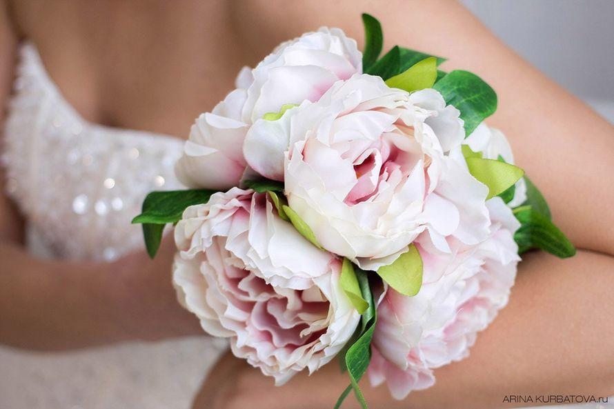 Долговечный букет Магазин Арины Курбатовой 800р - фото 16254560 Магазин свадебных украшений Арины Курбатовой