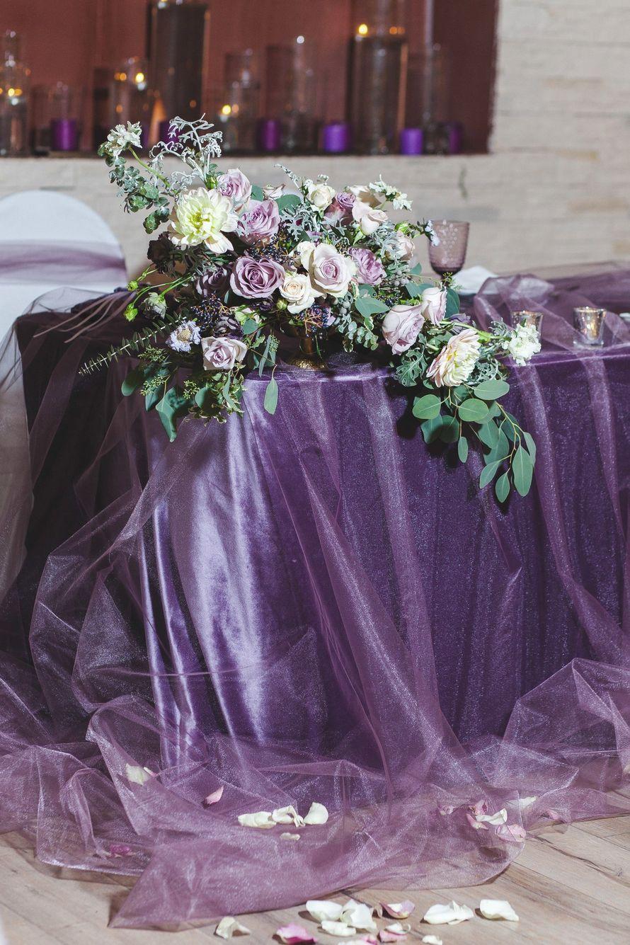 Фото 16314604 в коллекции Черника в сахаре - Svodba - студия декора и флористики