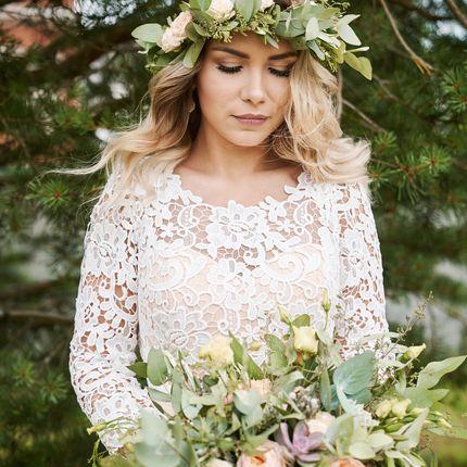 Букет невесты Виктория2