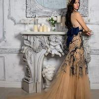 Model: Миссис Санкт-Петербург 2014 Ирина Соловьева  MUAH: Евгения Авдеева