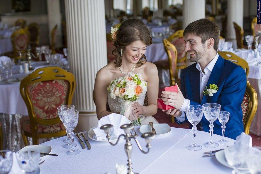 Фото 16306524 в коллекции Свадьбы - Фотограф Михаил Пароходов
