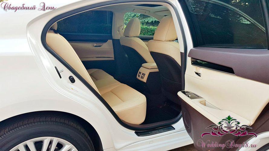 Фото 16326502 в коллекции Украшения для авто - Свадебный День - прокат свадебных автомобилей