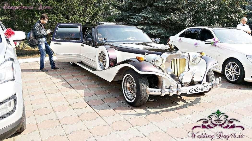 Фото 19404520 в коллекции Ретро Машины - Свадебный День - прокат свадебных автомобилей