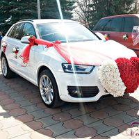Audi Q3 New в аренду