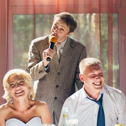 """Проведение свадьбы - пакет """"Лайт"""", 4 часа"""