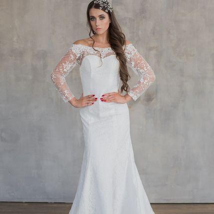Платье Рыбка