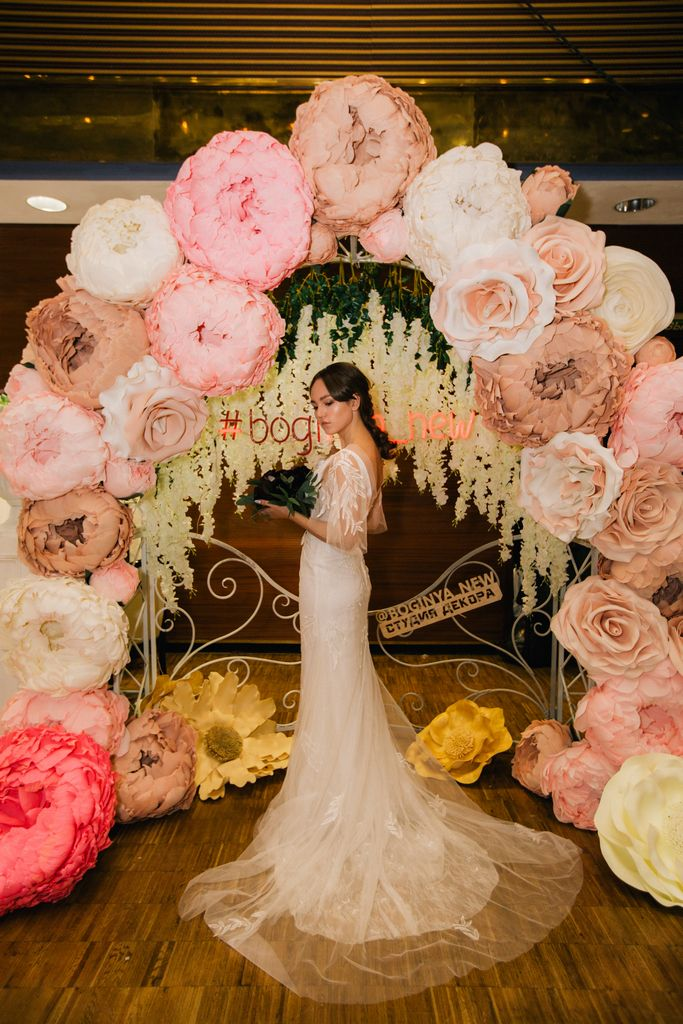 Фото 18436466 в коллекции Портфолио - Natali Rova - свадебный салон
