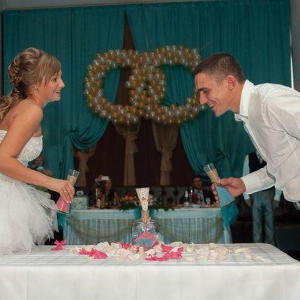 Проведение свадьбы и др. торжественных мероприятий
