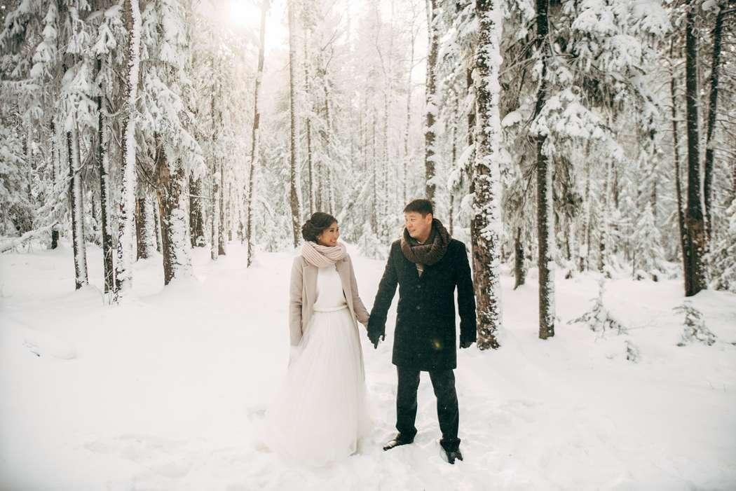 """Фото 16396568 в коллекции 19.11.16 Сергей и Екатерина - Event studio """"Art wedding"""""""
