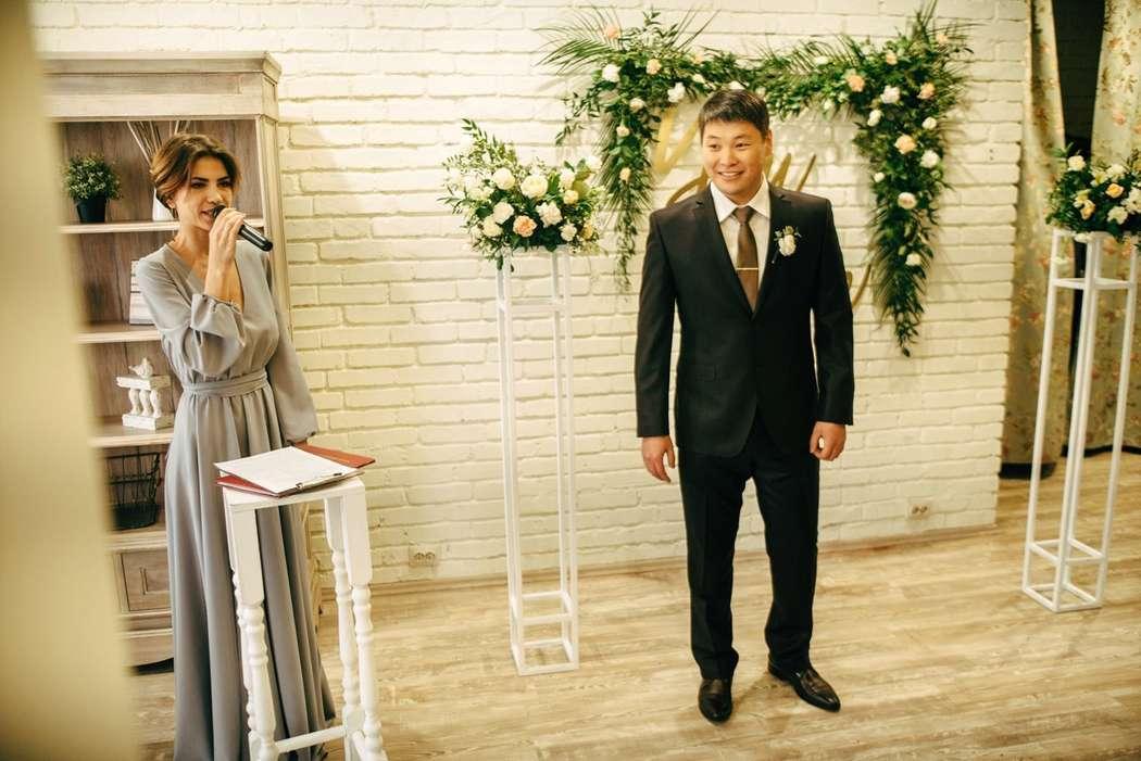 """Фото 16396618 в коллекции 19.11.16 Сергей и Екатерина - Event studio """"Art wedding"""""""