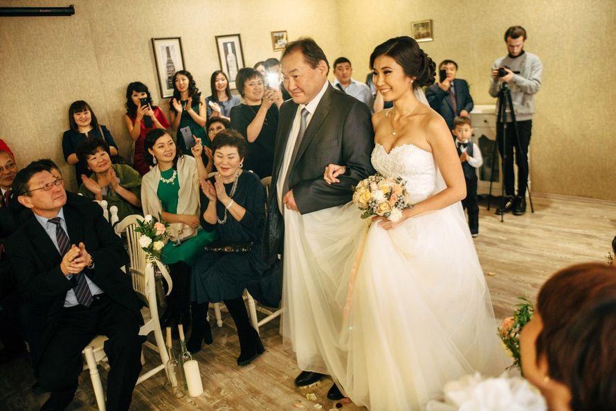 """Фото 16396626 в коллекции 19.11.16 Сергей и Екатерина - Event studio """"Art wedding"""""""