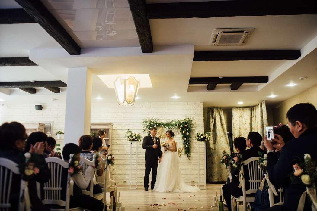 """Фото 16396638 в коллекции 19.11.16 Сергей и Екатерина - Event studio """"Art wedding"""""""