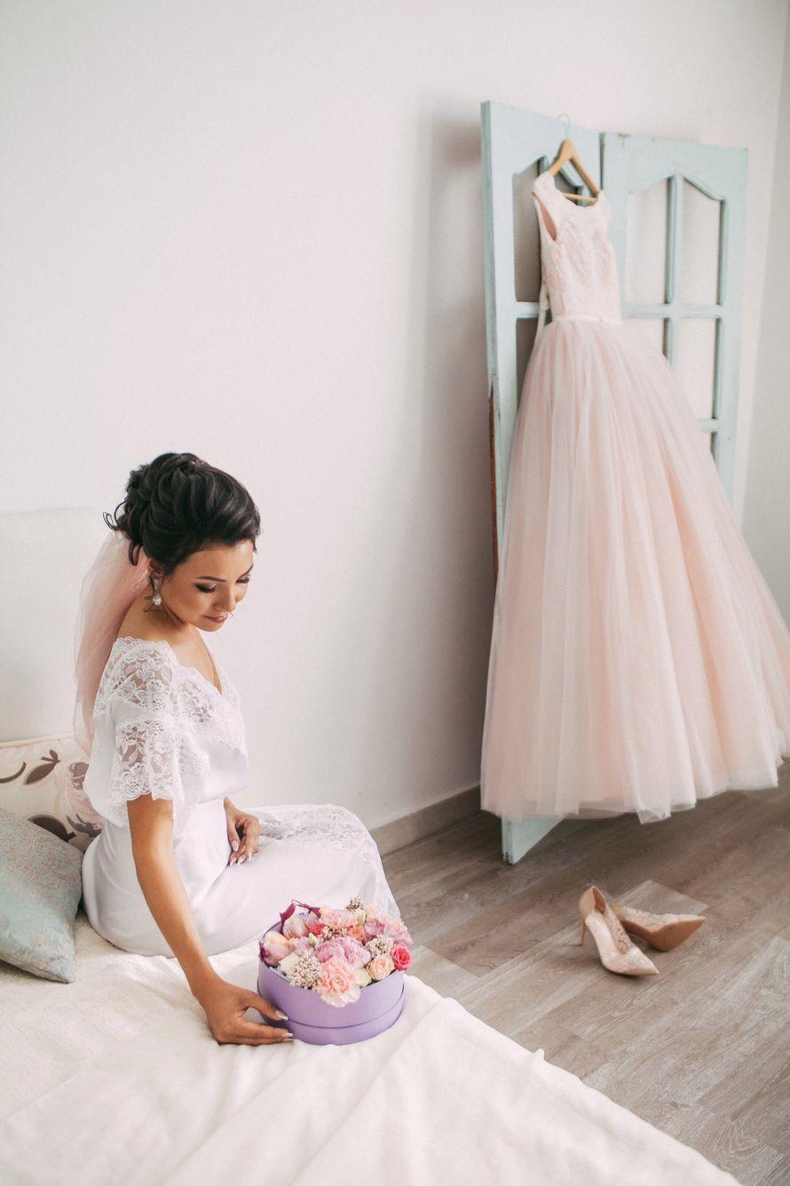 """Фото 16396670 в коллекции 16.06.17 Станислав и Екатерина - Event studio """"Art wedding"""""""