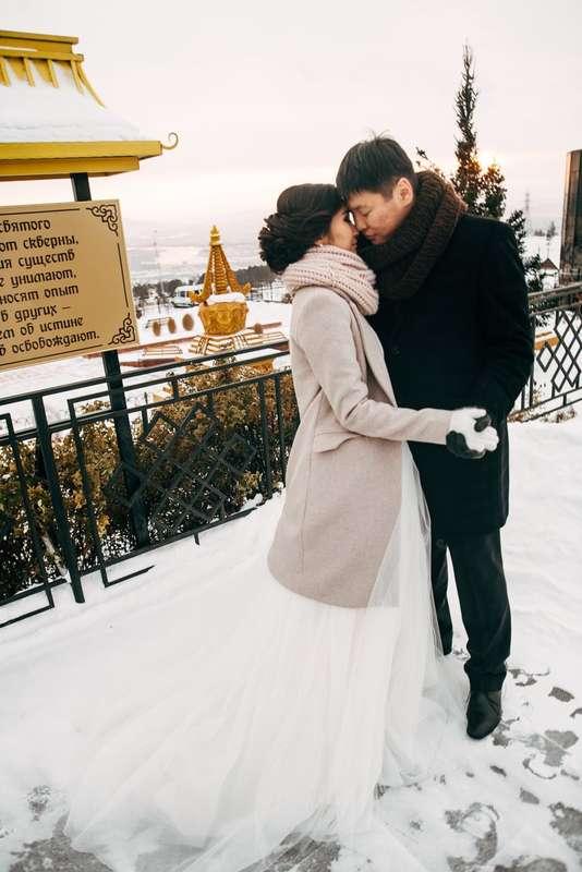 """Фото 16396690 в коллекции 19.11.16 Сергей и Екатерина - Event studio """"Art wedding"""""""