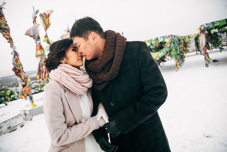 """Фото 16396698 в коллекции 19.11.16 Сергей и Екатерина - Event studio """"Art wedding"""""""