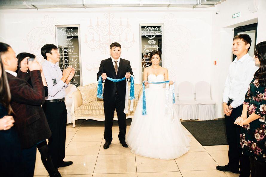 """Фото 16396714 в коллекции 19.11.16 Сергей и Екатерина - Event studio """"Art wedding"""""""