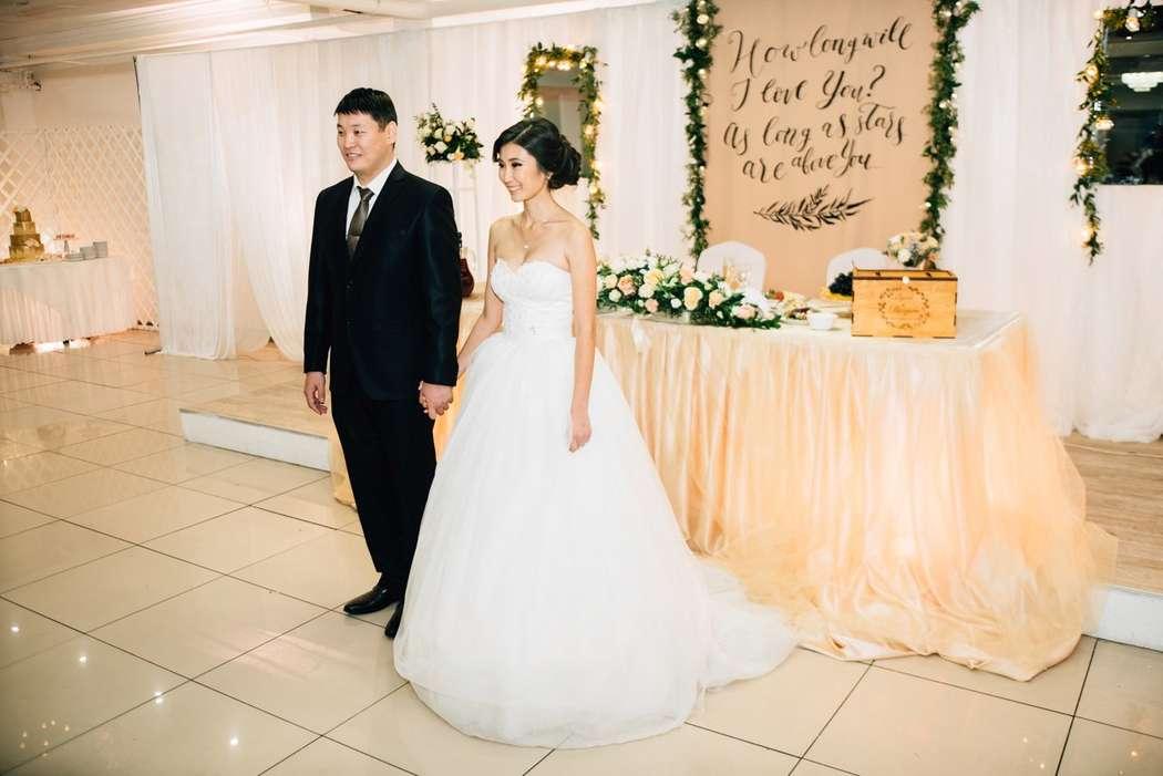 """Фото 16396716 в коллекции 19.11.16 Сергей и Екатерина - Event studio """"Art wedding"""""""