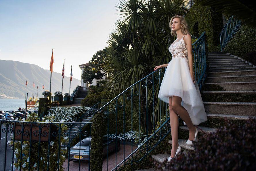Фото 16436852 в коллекции Свадебные платья - Свадебный салон Robe Blanche
