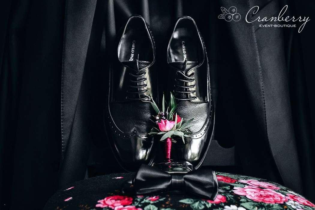 Фото 16454232 в коллекции Сурен и Кристина - Event-boutique Cranberry