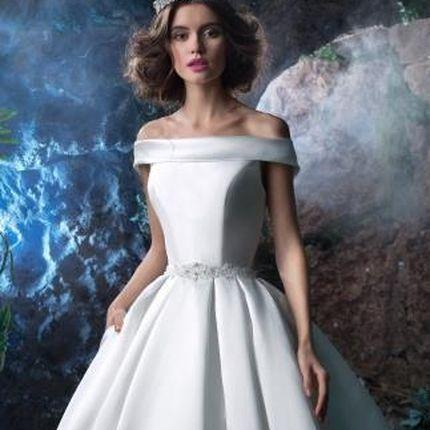 Свадебное платье НВ 5012