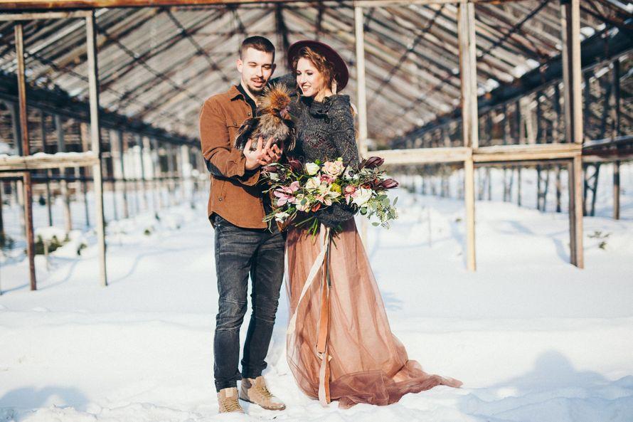 Фото 16842470 в коллекции Свадьбы - Фотограф Аля Овчарова