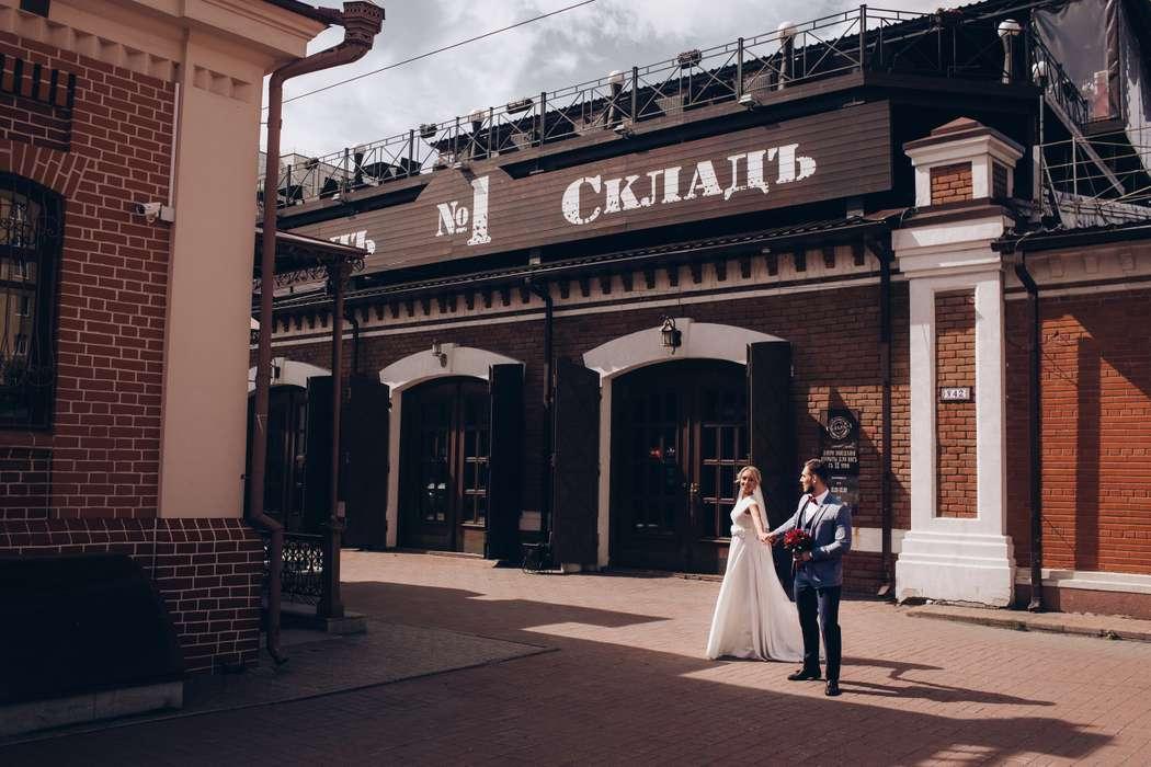 Фото 16526676 в коллекции свадебный - Скирпичников Анатолий