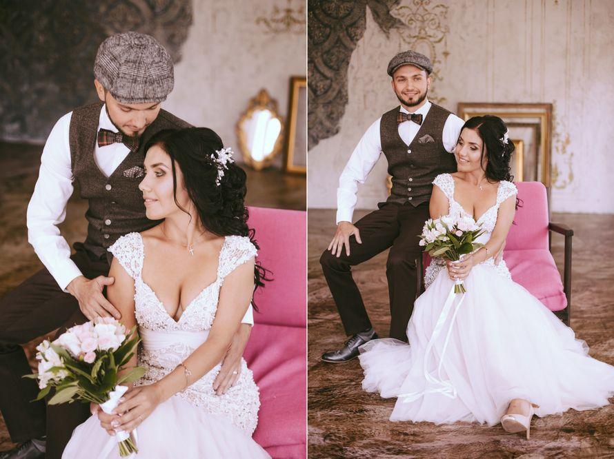 Фото 16526716 в коллекции свадебный - Скирпичников Анатолий