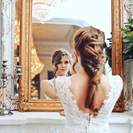 Образ невесты в Риме