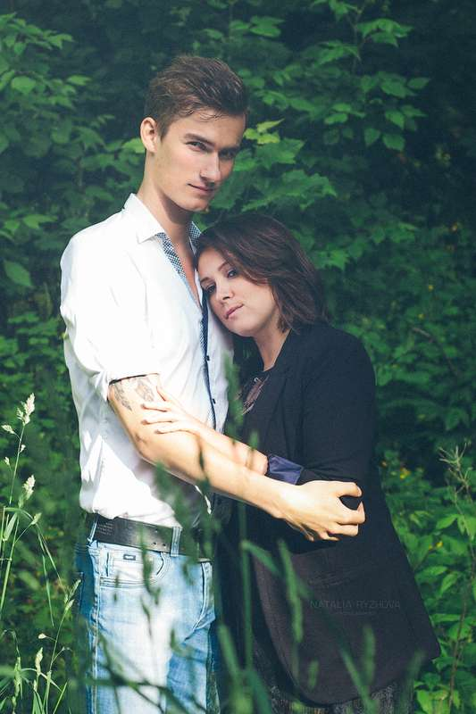 Фото 16574096 в коллекции Love Story - Фотограф Natalia Ryzhova
