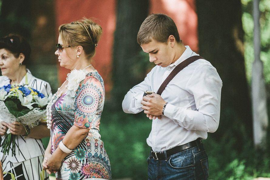 Фото 16575180 в коллекции Артем и Наталья - Evgeniy Komissarov - рhotography