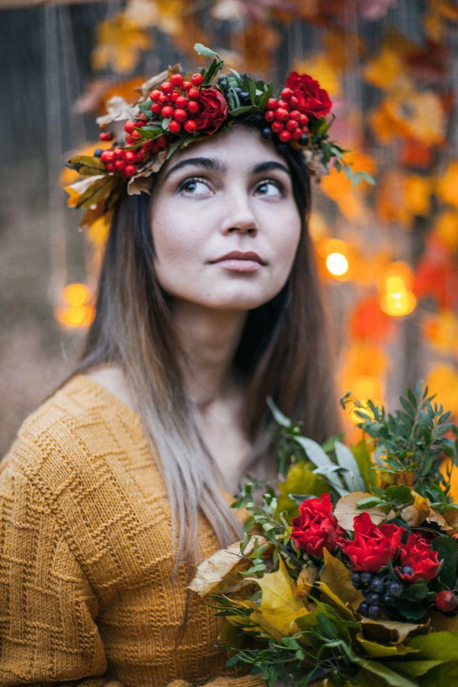 Фото 16582648 в коллекции Жаркая Осень - Wed Magic - студия декора и флористики