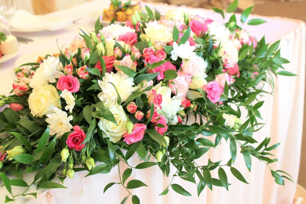 Фото 16582694 в коллекции Ресторан Paradise - Wed Magic - студия декора и флористики