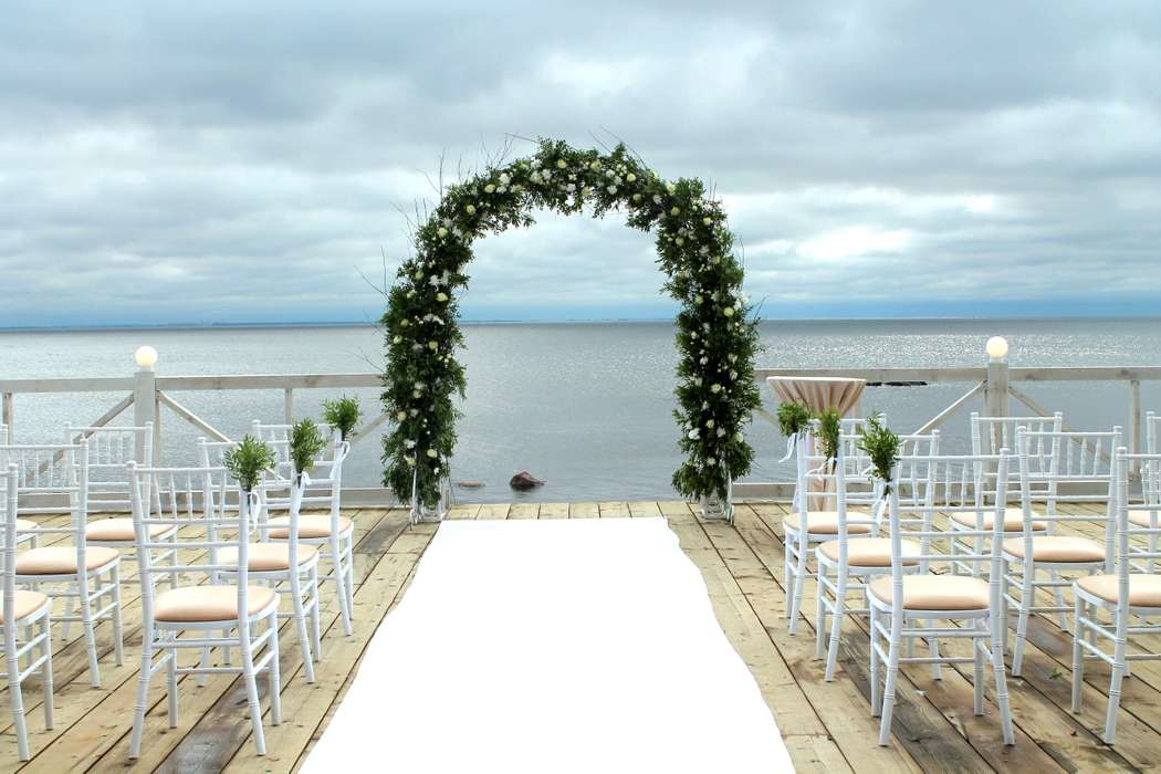 Фото 16582696 в коллекции Ресторан Paradise - Wed Magic - студия декора и флористики