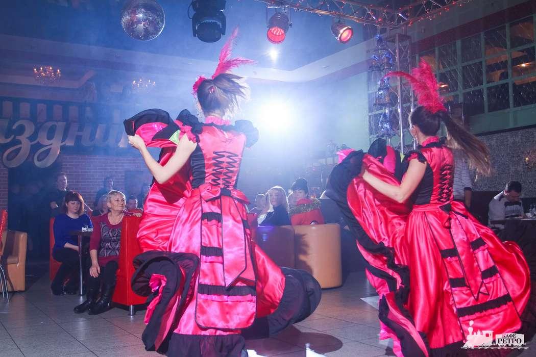 """Фото 16606984 в коллекции Танцевальные шоу - Шоу группа """"Мармелад"""""""