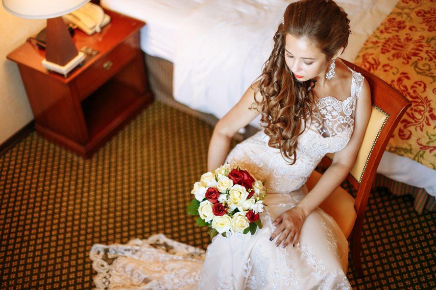 Свадебный фотограф Ямакаева Надя тел. 8 927 69 46 410 - фото 17030348 Фотограф Ямакаева Надя