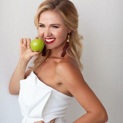Комплексная процедура отбеливания зубов