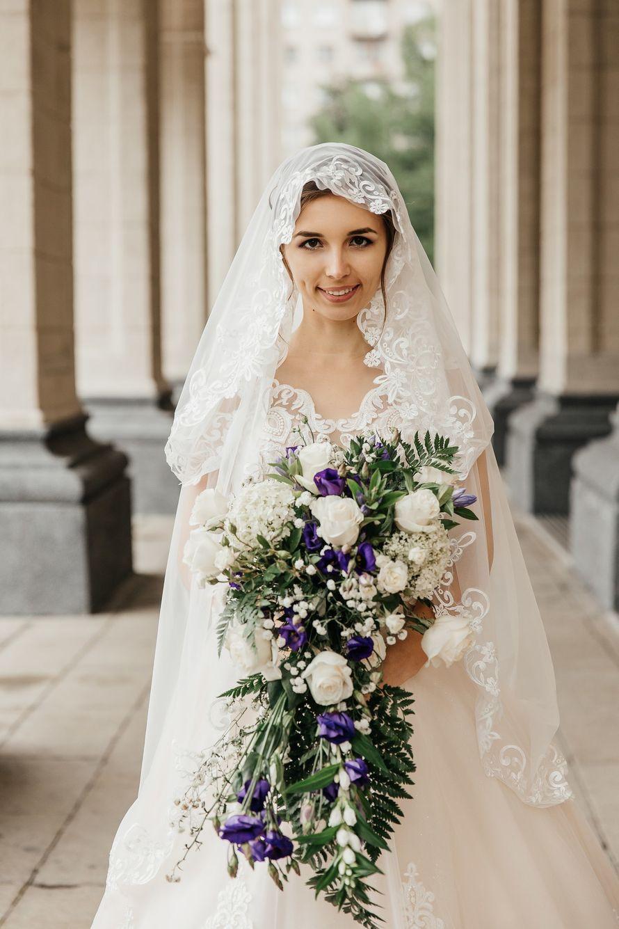 Фото 16650492 в коллекции Свадьбы 2017. Наталья и Егор - Фотограф Елизавета Голякова