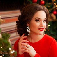 Фотограф  Татьяна Кириллова  Прическа и макияж Лана Нова